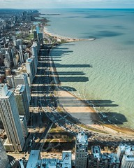 concrete-buildings-near-blue-water-1769392 (topten5) Tags: architecture beach birds eye view buildings cars chicago city cityscape daylight downtown highway hotel hotels houses landmark landscape modern ocean offices road sea seashore shadows sky skyscrapers street tall traffic transportation system trees urban vehicles water waterfront waves