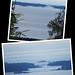 20190726_17 View of Lake Vänern from Kinnekulle | Kinnekulleleden, Västergötland, Sweden