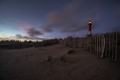 La Coubre (Tony N.) Tags: france charentemaritime lacoubre phare lighthouse heurebleue bluehour latremblade aquitaine nouvelleaquitaine gironde ciel sky poselongue longexposure nisi nisiprov5 nisicplpro manfrotto tonyn tonynunkovics palmyre
