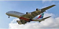 Emirates Airlines A6-EEN (Stefan Wirtz) Tags: a6een zrh lszh emirates emiratesairlines emiratesa380 emiratesairbus airbus airbusa380 airbusa380861 a380 kloten zürich zürichairport zürichflughafen zurich zurichairport kantonzürich aeroportzurich flughafenzürich flugzeug flughafen airplane airport aeroport passagiermaschine passagierjet jet jetplane aeroplane grossraumflugzeug langstreckenflugzeug widebody runway runway14 arrival landeanflug canon tamron schweiz switzerland suisse
