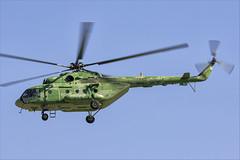 Mil Mi-17V-5 - 11 (NickJ 1972) Tags: maks zhukovsky airshow 2019 aviation mil mi17 mi8 hip 742