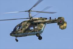 Kamov Ka-226 - 01 (NickJ 1972) Tags: maks zhukovsky airshow 2019 aviation kamov ka226 hoodlum rf90600