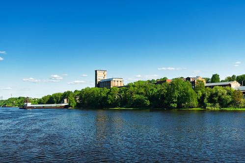 Volga River 211