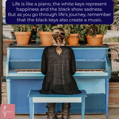 The Black Keys fan photo