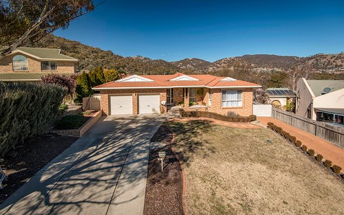 43 Russell Drysdale Crescent, Conder ACT 2906