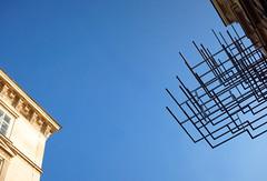 Art Space (Don Claudio, Vienna) Tags: kommunalkredit bank wien vienna türkenstrase art space kunstraum kunst