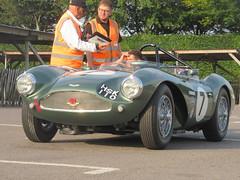Aston Martin DB3S 1955, CKL Developments Track Day, Goodwood Motor Circuit (1) (f1jherbert) Tags: canonpowershotsx620hs canonpowershotsx620 canonpowershot sx620hs canonsx620 powershotsx620hs canon powershot sx620 hs sx 620 powershotsx620 powershoths ckldevelopmentstrackdaygoodwoodmotorcircuit ckldevelopmentstrackday goodwoodmotorcircuit ckl developments track day goodwood motor circuit motorsport sport classiccars classic cars
