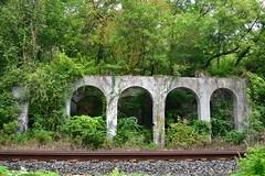 Industrial archaeology (Les Traveller) Tags: lancaster pa pennsylvania susquahanna