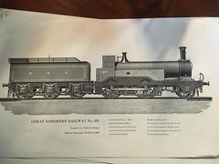 Photo of GREAT NORTHERN RAILWAY No. 891