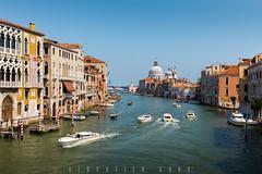 Pont dell'accademia, Venise, ITA (*Sébastien Cors' / PicturWall / iLOVEyourHOME*) Tags: picturwall sébastien cors canon 1635 mm venise vénitie venecia it ita italie italia italy pont dellaccademia