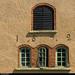 20190726_11 Fancy stable building from 1852 | Kinnekulleleden, Västergötland, Sweden