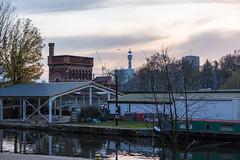 November (tommyajohansson) Tags: london kingscross granarysquare regentscanal november winter tommyajohansson geotagged
