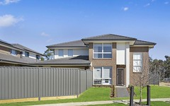 Lot 8208 4 Oxalis Street, Denham Court NSW