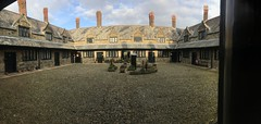 Photo of Penrose's Almshouses