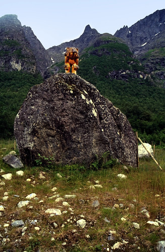 "Norwegen 1998 (385) Isterdalen • <a style=""font-size:0.8em;"" href=""http://www.flickr.com/photos/69570948@N04/49079950017/"" target=""_blank"">View on Flickr</a>"