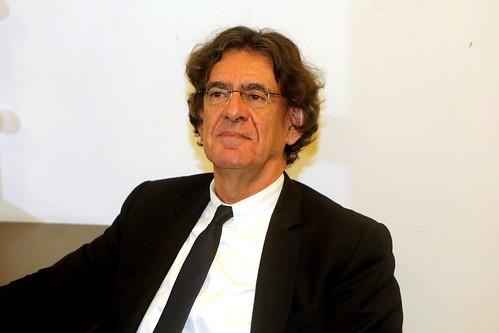 Luc Ferry no Fronteiras do Pensamento São Paulo 2019