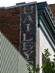 Bailey's, Winona, MN (Robby Virus) Tags: winona minnesota mn baileys ghost sign signage faded ad advertisement painted