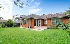 6 Mycumbene Avenue, East Lindfield NSW