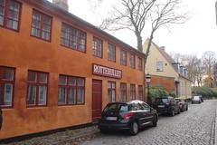 Emmas place (Benny Hünersen) Tags: københavn copenhagen kopenhagen tur trip november 2019 rottehullet christianshavn huset på