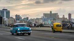 Maelcon, Havana, Cuba