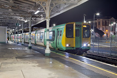 Southern 313 213 Hove (daveymills37886) Tags: southern 313 213 hove class emu