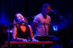 Lemon - duet Hans & Lemon - b (Drummerdelight) Tags: livemusic liveperformance performance stagephotography lemon musicians