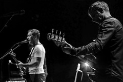 Lemon - Guitar & bass (Drummerdelight) Tags: livemusic liveperformance performance stagephotography lemon musicians