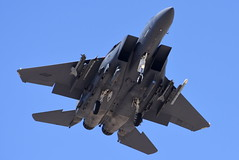 United States Air Force - McDonnell Douglas (Boeing) F-15E Strike Eagle - USAF 92-0366 - Nellis Air Force Base (LSV) - July 21, 2015 1 780 RT CRP (TVL1970) Tags: nikon nikond7200 d7200 nikongp1 gp1 geotagged nikkor70300mmvr 70300mmvr aviation aircraft airplane militaryaircraft militaryaviation nellisairforcebase nellisafb nellis redflagexercise redflag redflag153 lasvegas northlasvegas nevada lsv klsv unitedstatesairforce usairforce usaf usaf920366 af920366 920366 17thweaponssquadron 17ws boeing mcdonnelldouglas mcdonnelldouglasf15eagle mcdonnelldouglasf15 f15eagle f15 eagle mcdonnelldouglasf15strikeeagle boeingf15strikeeagle boeingf15eagle mcdonnelldouglasf15estrikeeagle mcdonnelldouglasf15e boeingf15estrikeeagle boeingf15e f15estrikeeagle strikeeagle f15e f15e53mc prattwhitney pw prattwhitneyf100 f100 pwf100 prattwhitneyf100pw229 f100pw229