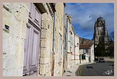 Saintes (christian_lemale) Tags: saintes ville town nikon z6
