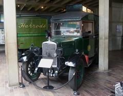 Morris Commercial T2 (TIMRAAB227) Tags: morris morriscommercial t2 morriscommercialcarslimited 1933 van truck nationalmotormuseum beaulieu