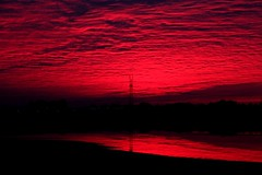 But if you could just see the beaty (Benny Hünersen) Tags: november kolding 2019 sunset solnedgang sonnenuntergang twillight skumring but if you could just see beaty