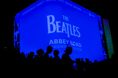 The Beatles. Abbey Road. (Capitancapitan) Tags: beatles music pop rock manhattan nyc people peace love instagram youtube colors pentax camera photo photographer photography world traveling
