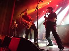 Sons of O'Flaherty - 2019 - Trianon - 19 (Le_Champenois) Tags: sonsofoflaherty paris concert live trianon gig irlande punk rock punkrock celtic dubruitsurparis