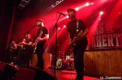Sons of O'Flaherty - 2019 - Trianon - 14 (Le_Champenois) Tags: sonsofoflaherty paris concert live trianon gig irlande punk rock punkrock celtic dubruitsurparis