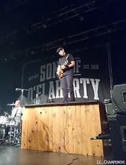 Sons of O'Flaherty - 2019 - Trianon - 12 (Le_Champenois) Tags: sonsofoflaherty paris concert live trianon gig irlande punk rock punkrock celtic dubruitsurparis