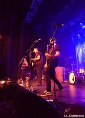 Sons of O'Flaherty - 2019 - Trianon - 3 (Le_Champenois) Tags: sonsofoflaherty paris concert live trianon gig irlande punk rock punkrock celtic dubruitsurparis
