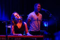 Lemon - duet Hans & Lemon (Drummerdelight) Tags: livemusic liveperformance performance stagephotography lemon musicians