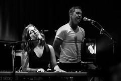 Lemon & Karen (Drummerdelight) Tags: livemusic liveperformance performance stagephotography lemon musicians