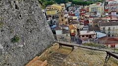 Il Castello Murat a Pizzo Calabro. (♪ fotodisignorina ♪ Felicia Violi PHOTOGRAPHY) Tags: feliciavioliphotography pizzocalabro gioacchinomurat castle castello