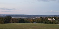 View from Samuel S Lewis State Park (Les Traveller) Tags: lancaster pa pennsylvania susquahanna