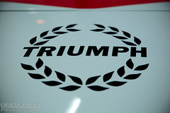 Triumph TR7 - IMG_6457 - Edited (406highlander) Tags: canoneos6d tamronsp2470mmf28divcusd dundeemuseumoftransport dundee scotland museum exhibit vehicle automobile classic vintage triumph tr7 triumphtr7 ptn222r rally motorsport car fullframe canon v8