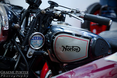 Norton Model 18 - IMG_6419 - Edited (406highlander) Tags: canoneos6d tamronsp2470mmf28divcusd dundeemuseumoftransport dundee scotland museum exhibit vehicle automobile classic vintage boh759 norton nortonmodel18 motorcycle bike sidecar fullframe canon