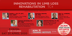 ACRM Spring Training Course TC1: Autonomic Self-Regulation for Integrative Management of Chronic Stress-Related Symptoms (ACRM-Rehabilitation) Tags: acrm acrm|americancongressofrehabilitationmedicine acrmtraininginstitute acrmspringmeeting research workshop networking rehabilitation symposia scientificresearch medicalconference medicalassociation medicaleducation continuingeducationcredits rehabilitationresearch cmeceu instructionalcourse technology physicaltherapy clinicalpractice physicalmedicine limbrestorationrehabilitation technologyrehabilitation limbrestoration technologynetworkinggroup