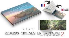 Regards croisés en Bretagne 2 (philippe MANGUIN photographies) Tags: bretagne livre breizhscapes