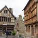 Tréguier, France