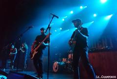 Sons of O'Flaherty - 2019 - Trianon - 25 (Le_Champenois) Tags: sonsofoflaherty paris concert live trianon gig irlande punk rock punkrock celtic dubruitsurparis