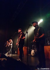 Sons of O'Flaherty - 2019 - Trianon - 23 (Le_Champenois) Tags: sonsofoflaherty paris concert live trianon gig irlande punk rock punkrock celtic dubruitsurparis