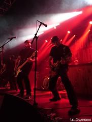 Sons of O'Flaherty - 2019 - Trianon - 18 (Le_Champenois) Tags: sonsofoflaherty paris concert live trianon gig irlande punk rock punkrock celtic dubruitsurparis
