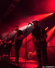Sons of O'Flaherty - 2019 - Trianon - 17 (Le_Champenois) Tags: sonsofoflaherty paris concert live trianon gig irlande punk rock punkrock celtic dubruitsurparis