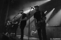 Sons of O'Flaherty - 2019 - Trianon - 16 (Le_Champenois) Tags: sonsofoflaherty paris concert live trianon gig irlande punk rock punkrock celtic dubruitsurparis